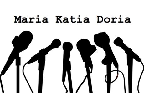 Maria Katia Doria